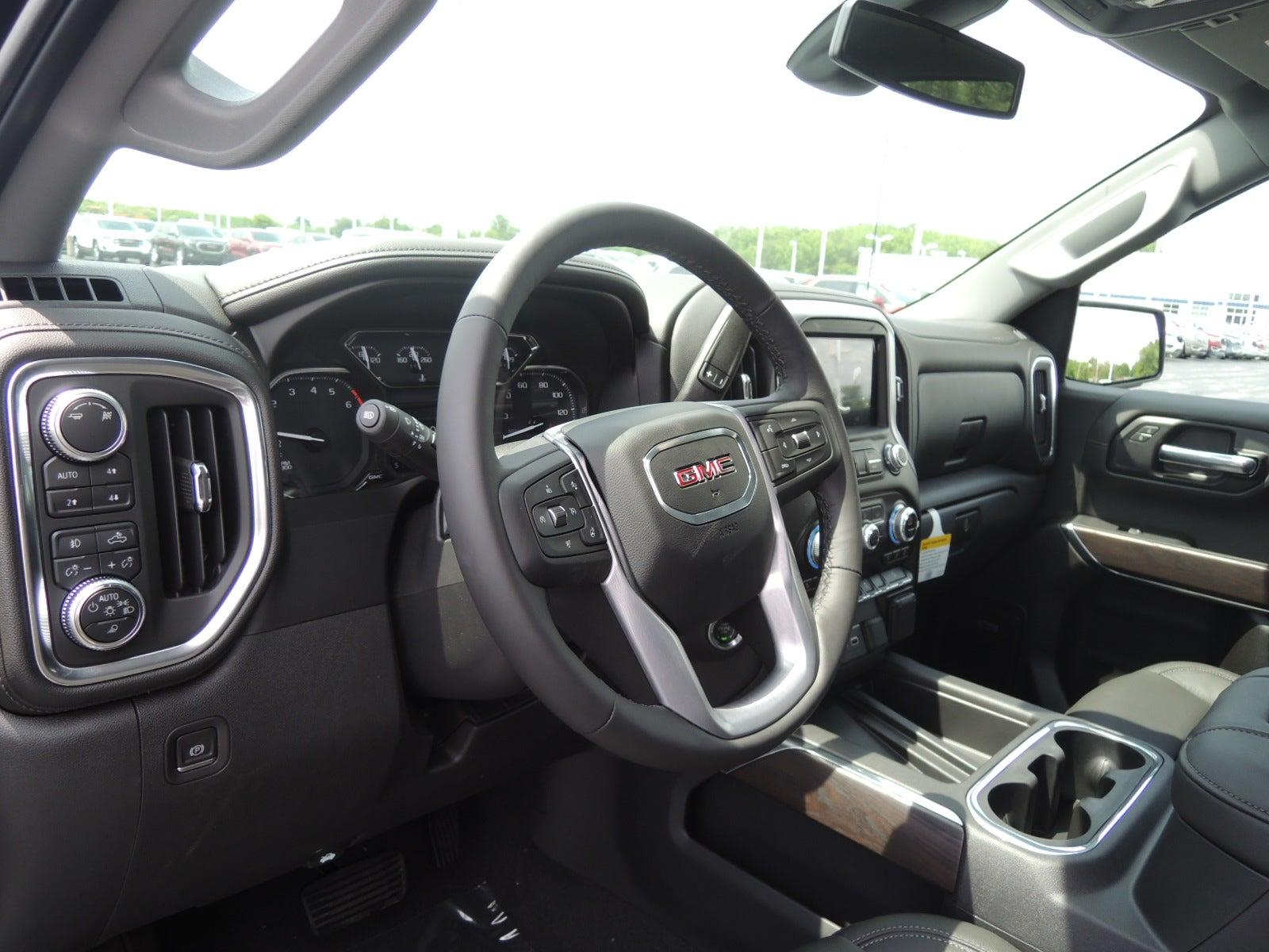 2021 GMC Sierra 1500 Crew Cab 4x4, Pickup #MT282 - photo 15