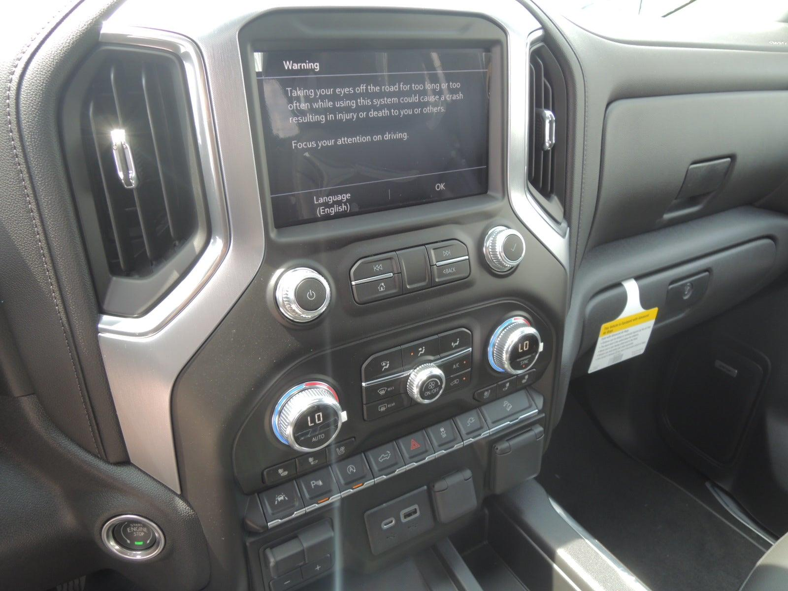 2021 GMC Sierra 1500 Crew Cab 4x4, Pickup #MT282 - photo 22