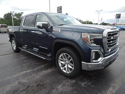 2021 GMC Sierra 1500 Crew Cab 4x4, Pickup #MT282 - photo 1