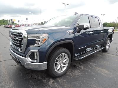 2021 GMC Sierra 1500 Crew Cab 4x4, Pickup #MT282 - photo 6