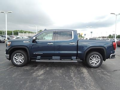 2021 GMC Sierra 1500 Crew Cab 4x4, Pickup #MT282 - photo 7