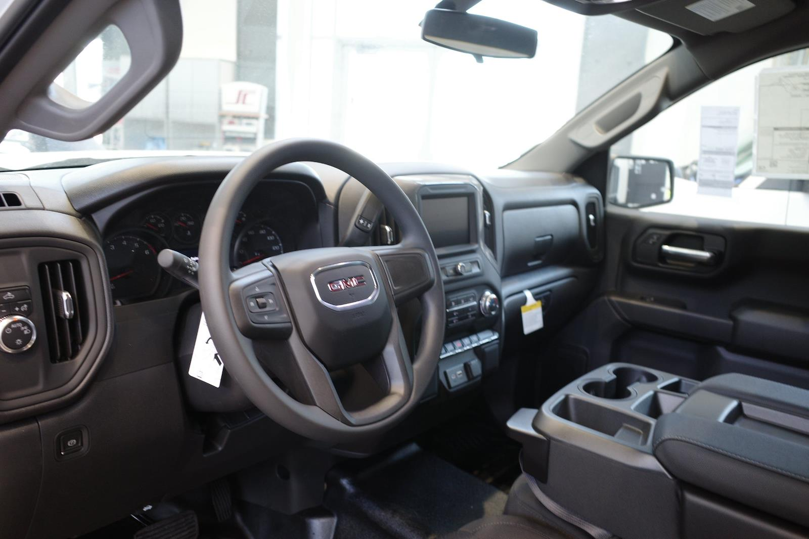 2021 GMC Sierra 1500 Regular Cab 4x2, Pickup #MT421 - photo 13