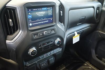 2021 GMC Sierra 1500 Regular Cab 4x2, Pickup #MT421 - photo 18