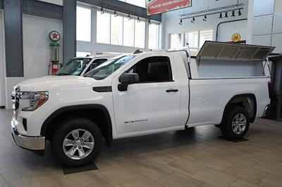 2021 GMC Sierra 1500 Regular Cab 4x2, Pickup #MT421 - photo 7