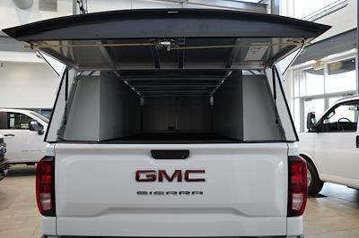 2021 GMC Sierra 1500 Regular Cab 4x2, Pickup #MT421 - photo 11