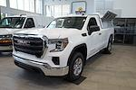2021 GMC Sierra 1500 Regular Cab 4x2, Pickup #MT421 - photo 5
