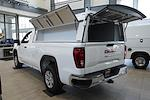 2021 GMC Sierra 1500 Regular Cab 4x2, Pickup #MT421 - photo 9