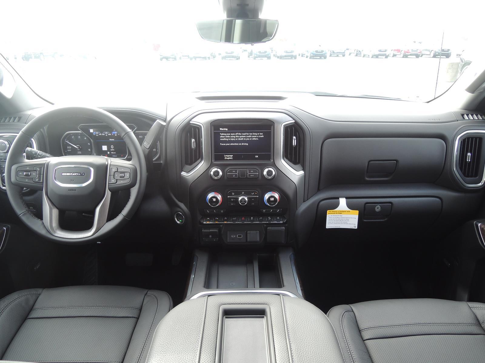 2021 GMC Sierra 1500 Crew Cab 4x4, Pickup #MT434 - photo 14
