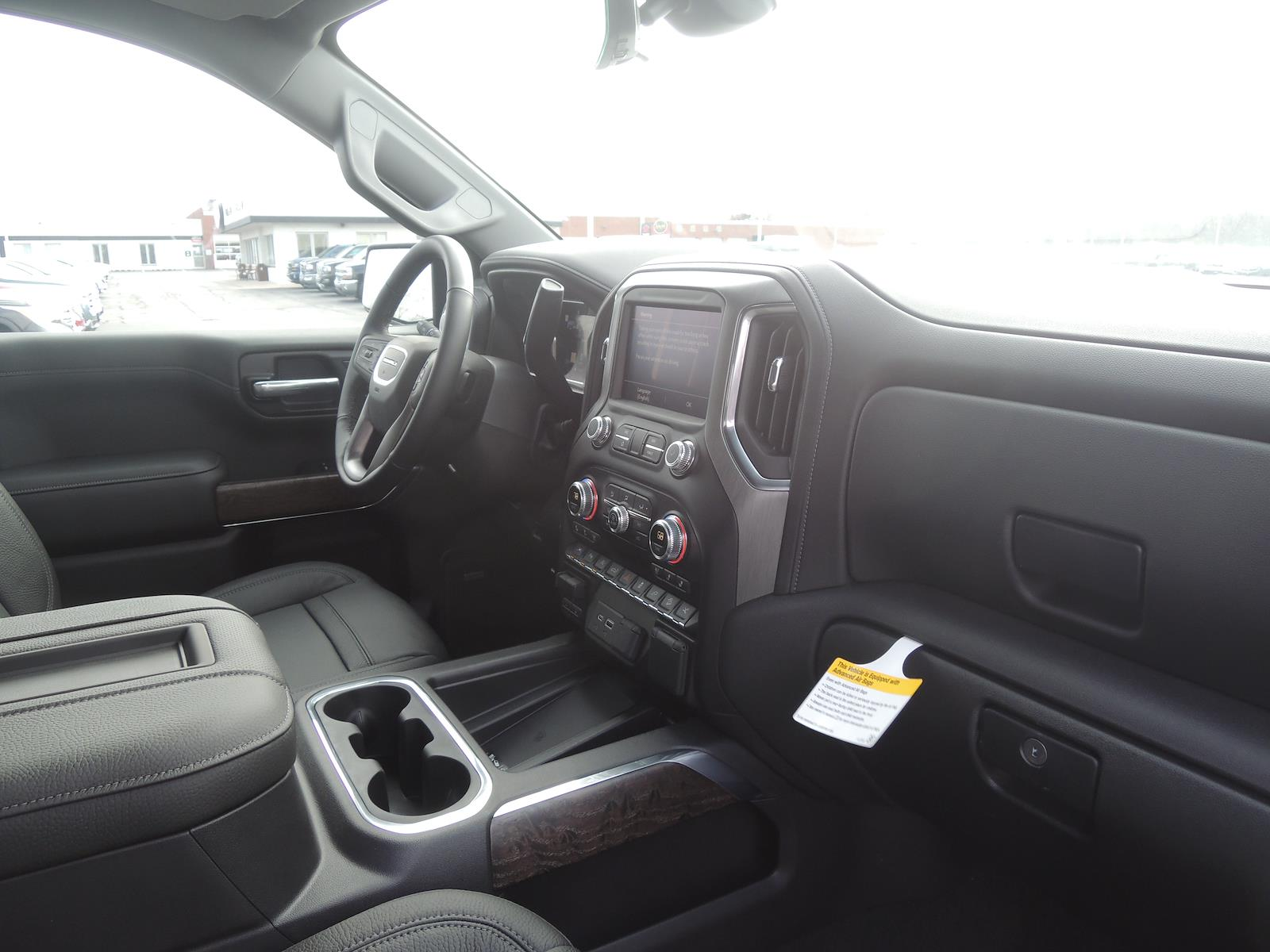 2021 GMC Sierra 1500 Crew Cab 4x4, Pickup #MT434 - photo 16