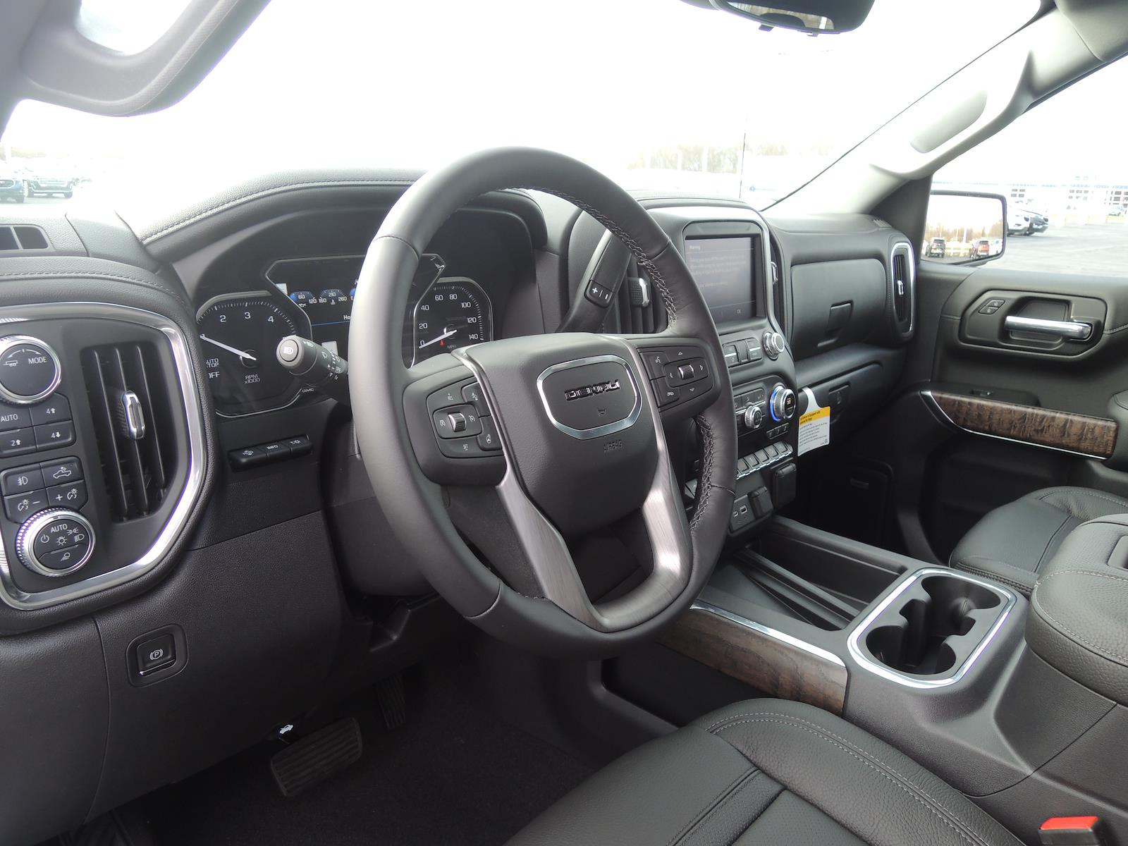 2021 GMC Sierra 1500 Crew Cab 4x4, Pickup #MT434 - photo 17