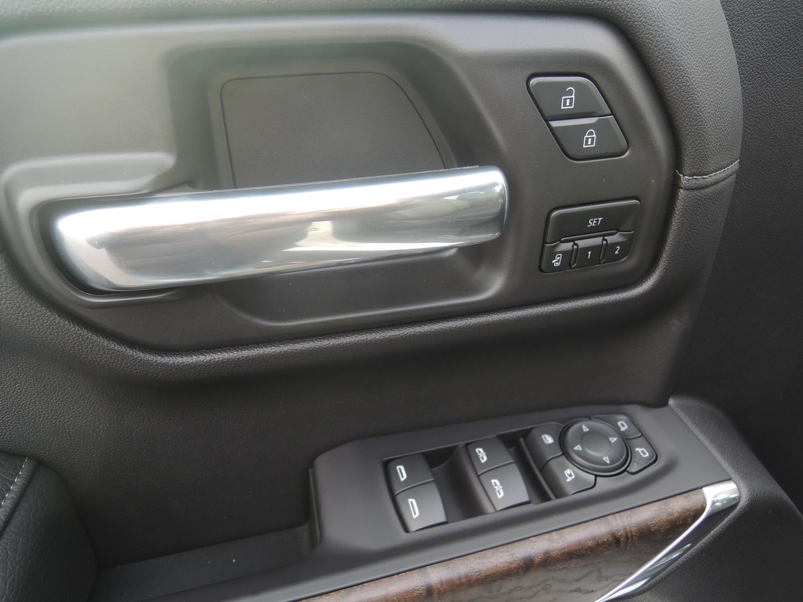 2021 GMC Sierra 1500 Crew Cab 4x4, Pickup #MT434 - photo 19