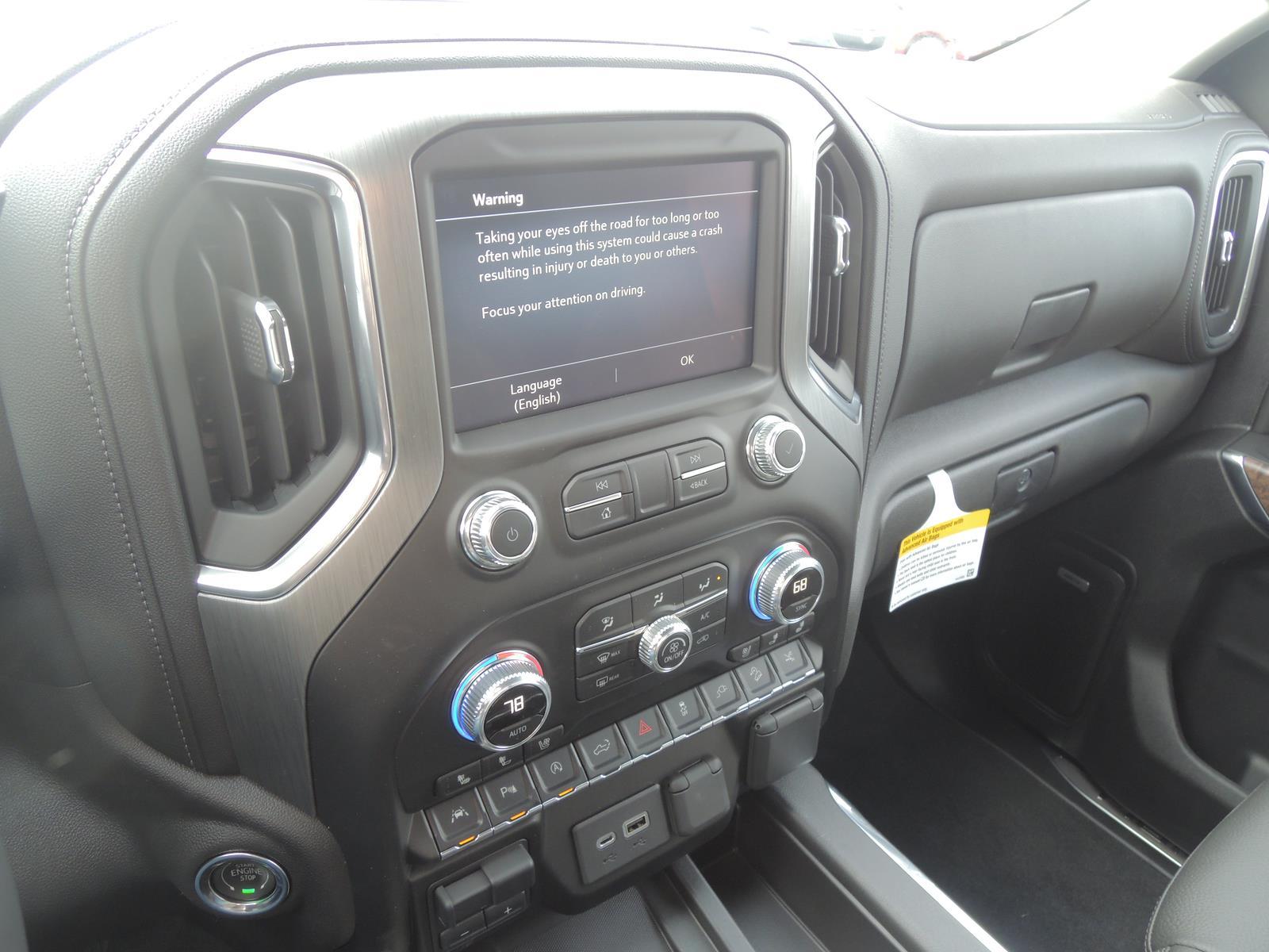 2021 GMC Sierra 1500 Crew Cab 4x4, Pickup #MT434 - photo 25