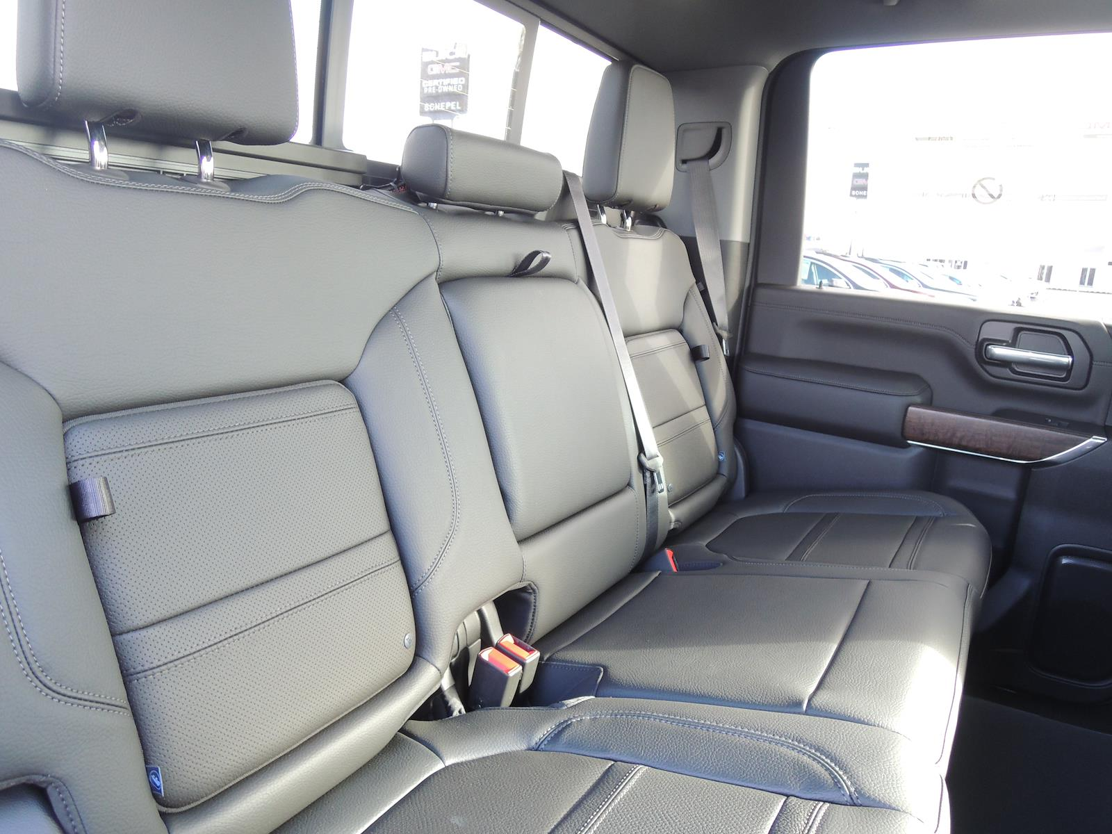2021 GMC Sierra 2500 Crew Cab 4x4, Pickup #MT488 - photo 13