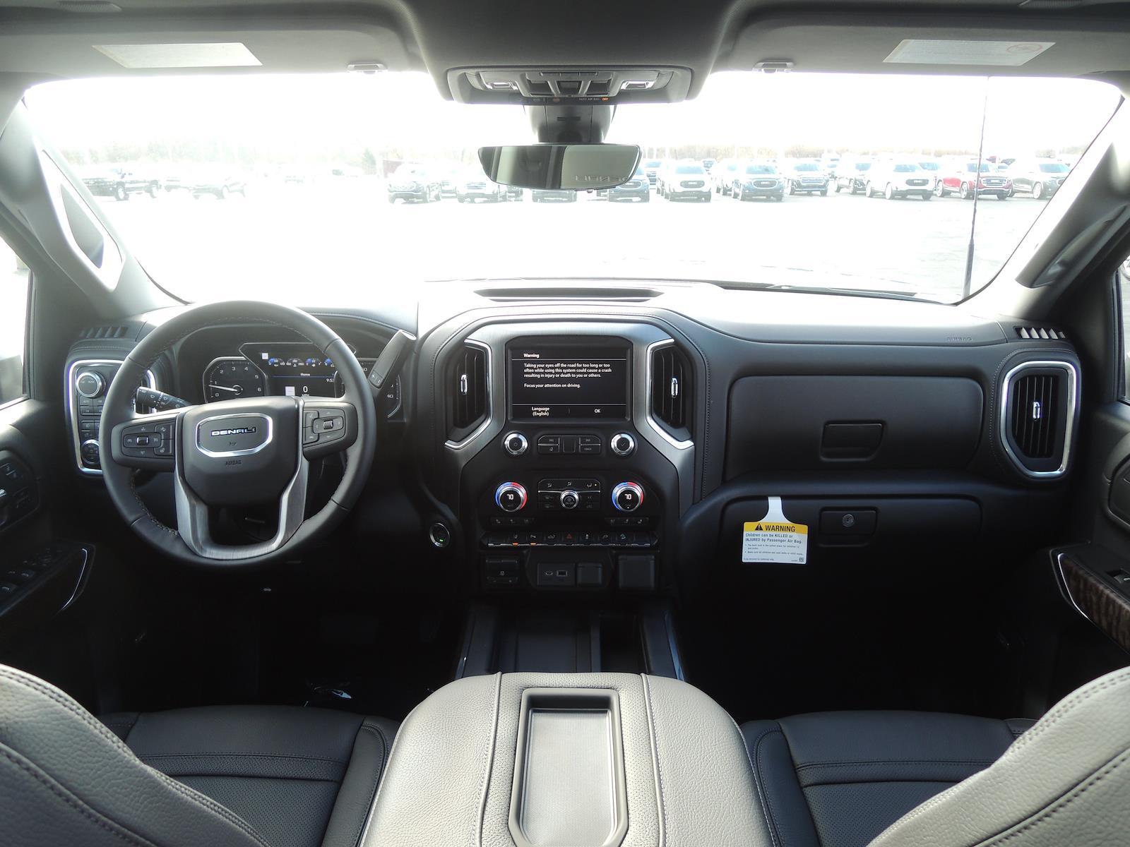 2021 GMC Sierra 2500 Crew Cab 4x4, Pickup #MT488 - photo 14
