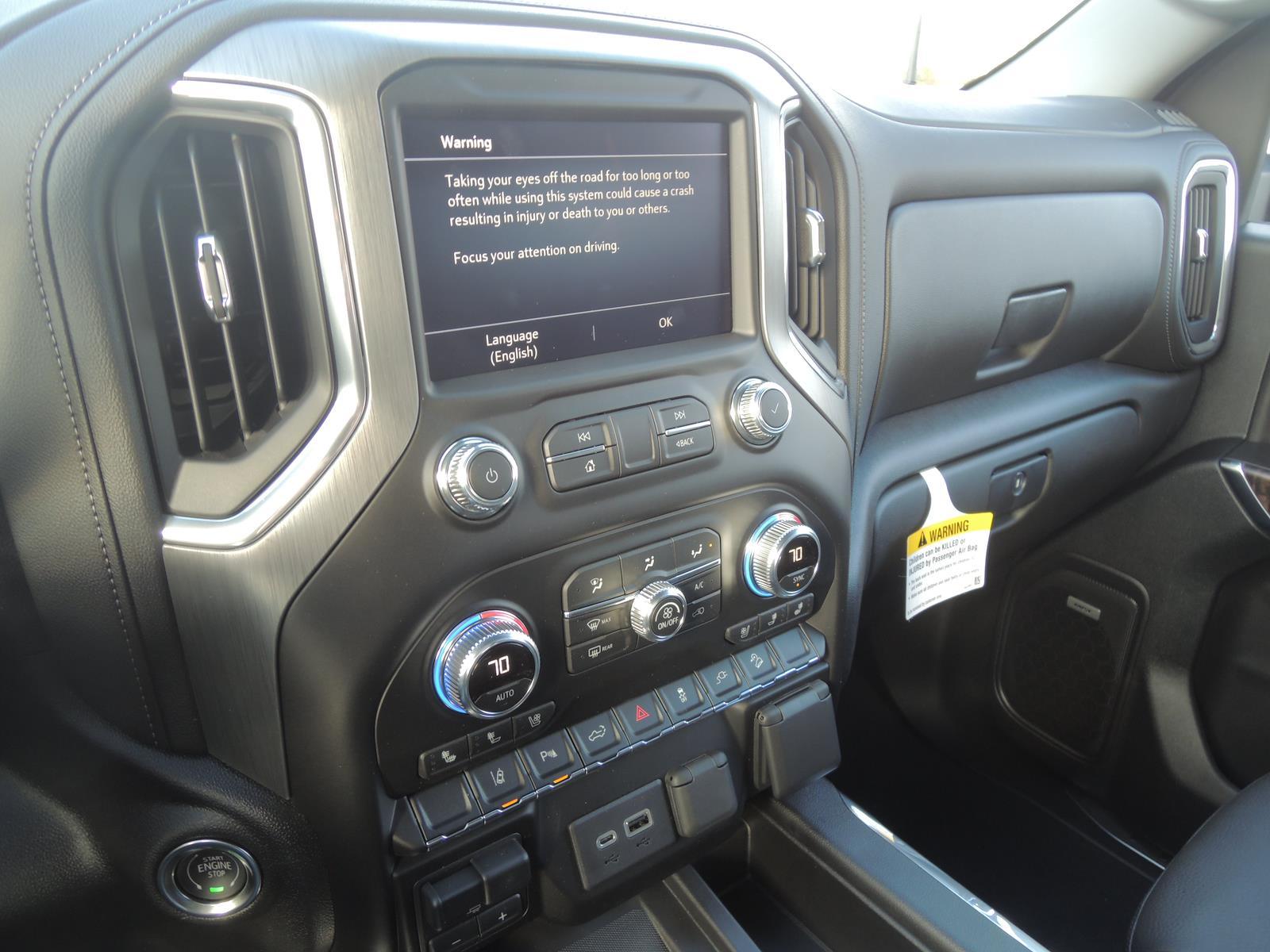 2021 GMC Sierra 2500 Crew Cab 4x4, Pickup #MT488 - photo 23
