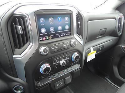 2021 GMC Sierra 1500 Crew Cab 4x4, Pickup #MT636 - photo 17