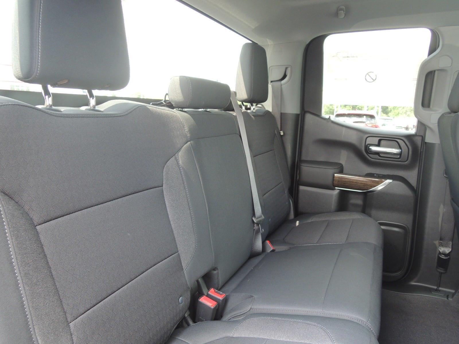 2021 GMC Sierra 1500 Double Cab 4x2, Pickup #MT714 - photo 13
