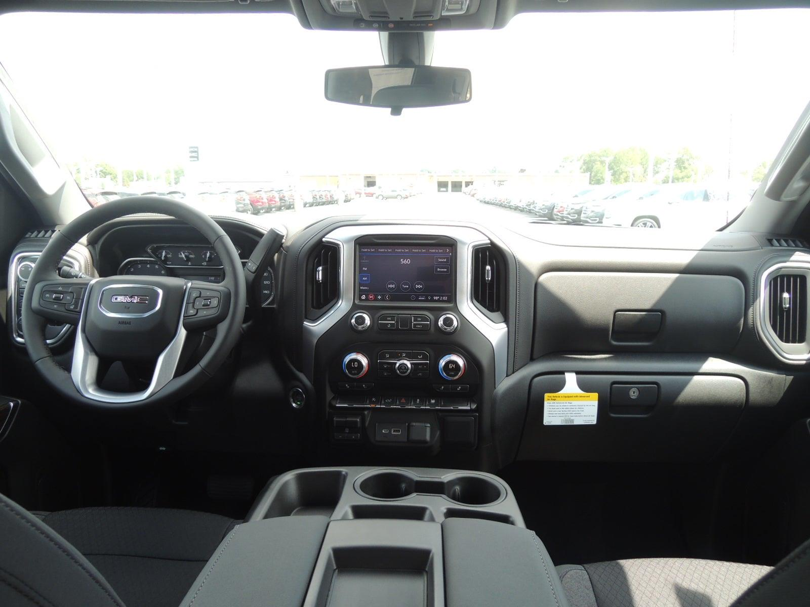 2021 GMC Sierra 1500 Double Cab 4x2, Pickup #MT714 - photo 14