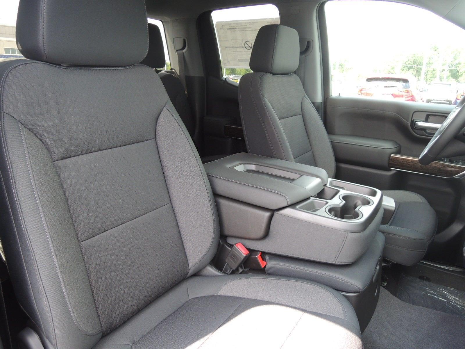 2021 GMC Sierra 1500 Double Cab 4x2, Pickup #MT714 - photo 15