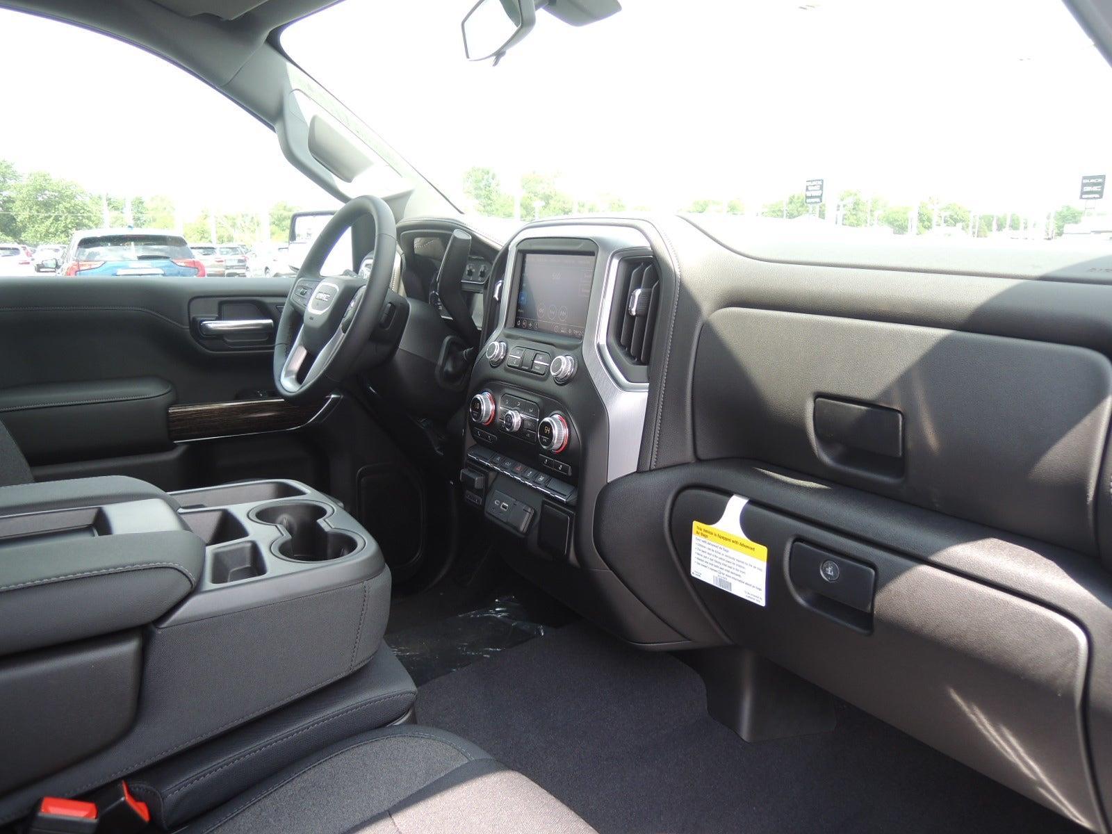 2021 GMC Sierra 1500 Double Cab 4x2, Pickup #MT714 - photo 16