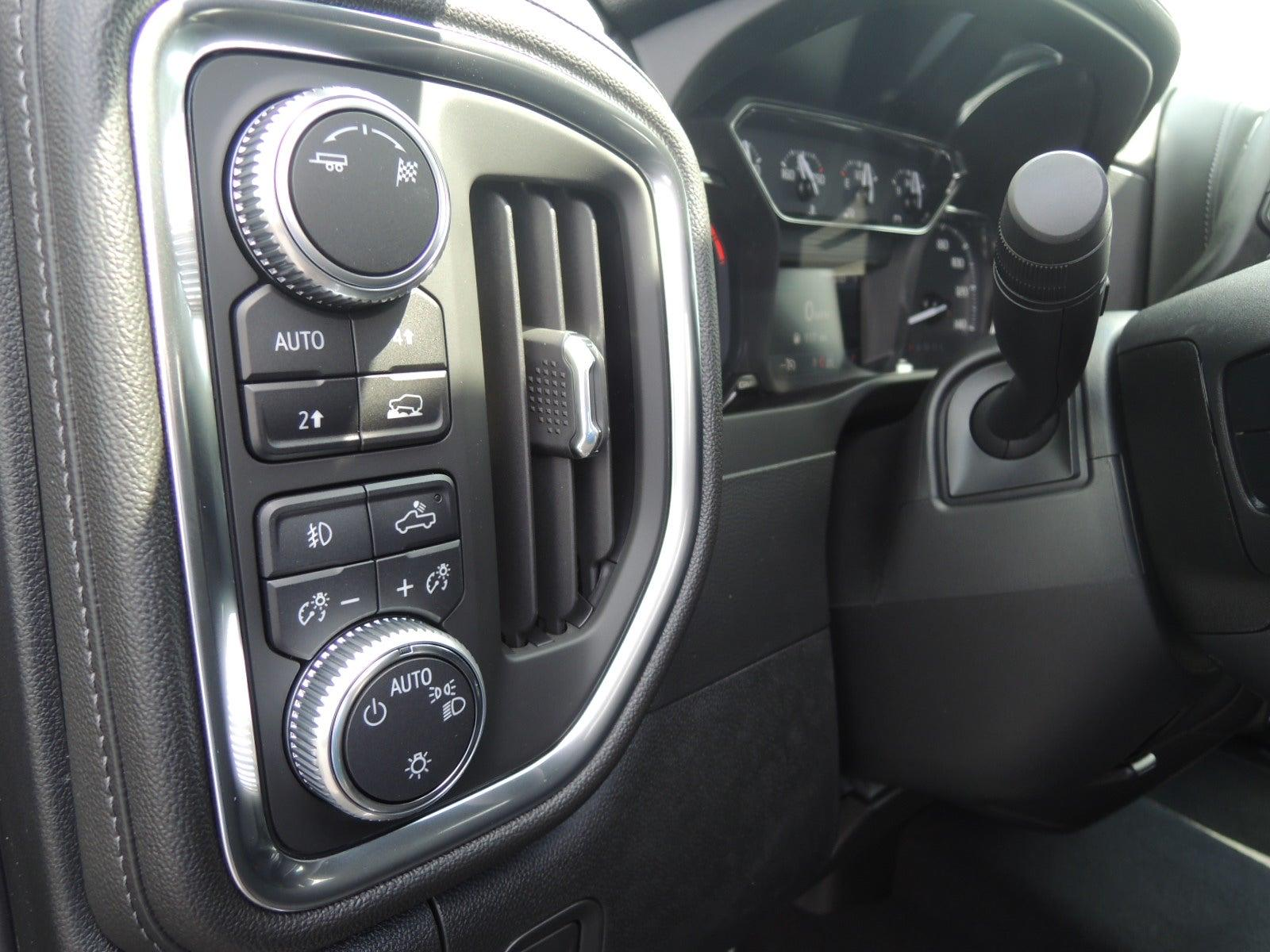 2021 GMC Sierra 1500 Double Cab 4x2, Pickup #MT714 - photo 20