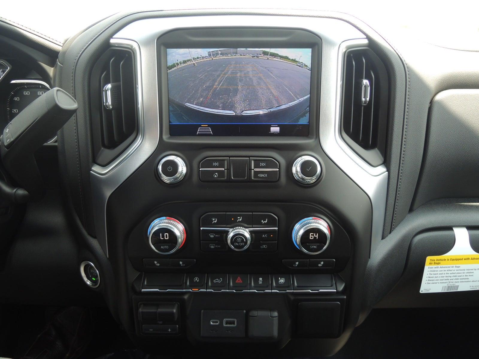 2021 GMC Sierra 1500 Double Cab 4x2, Pickup #MT714 - photo 25