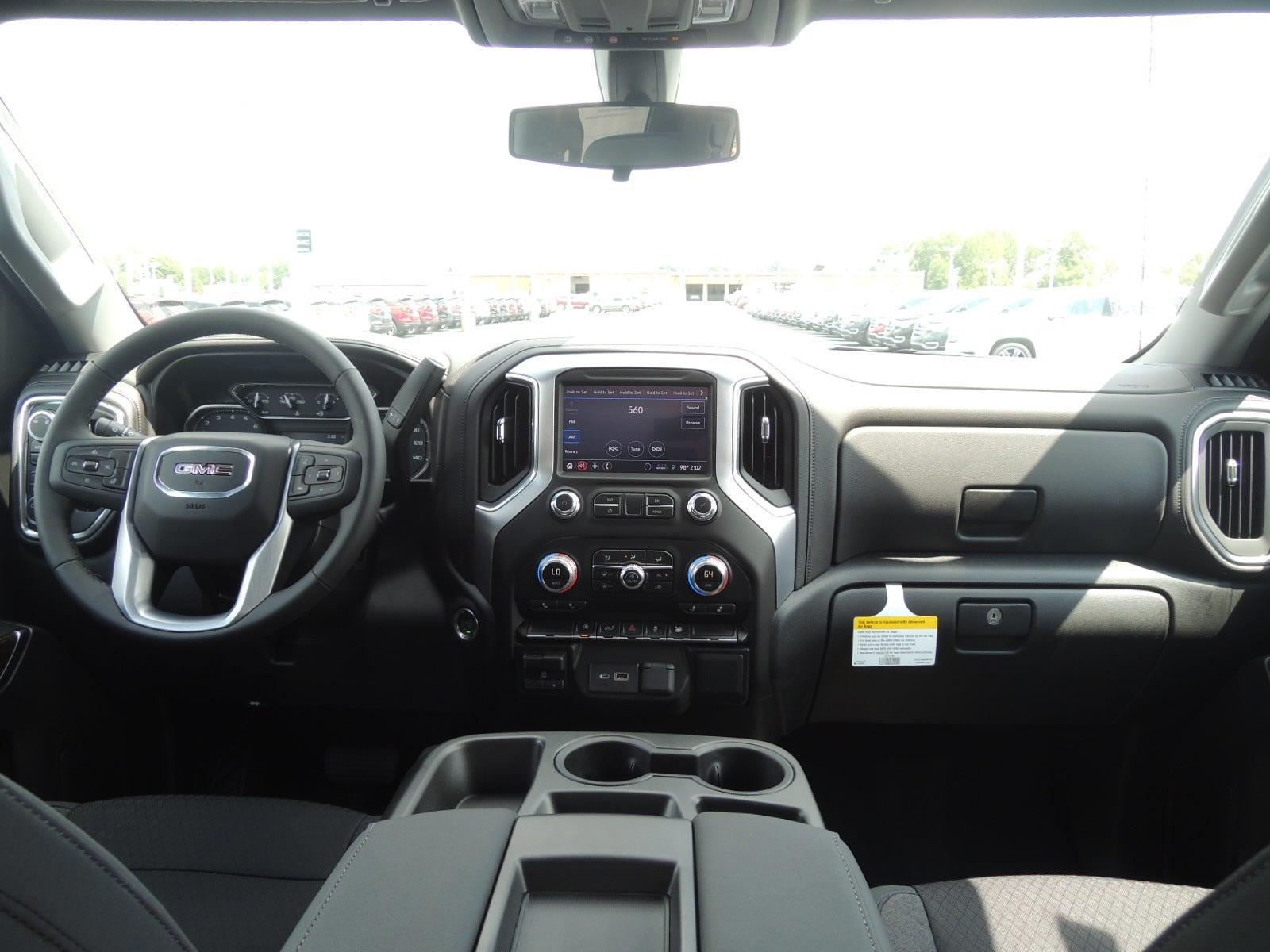 2021 GMC Sierra 1500 Double Cab 4x2, Pickup #MT715 - photo 14