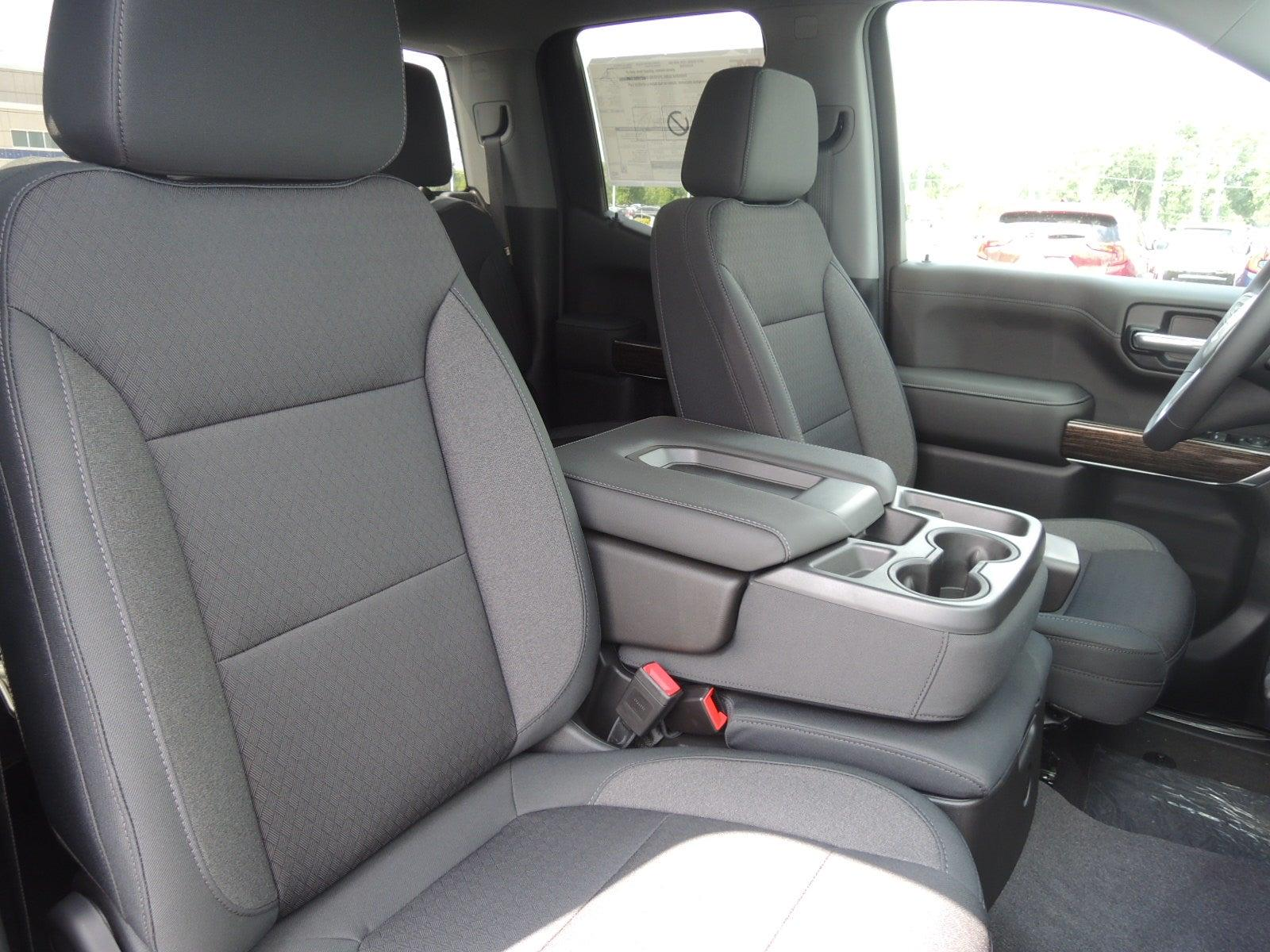 2021 GMC Sierra 1500 Double Cab 4x2, Pickup #MT715 - photo 15