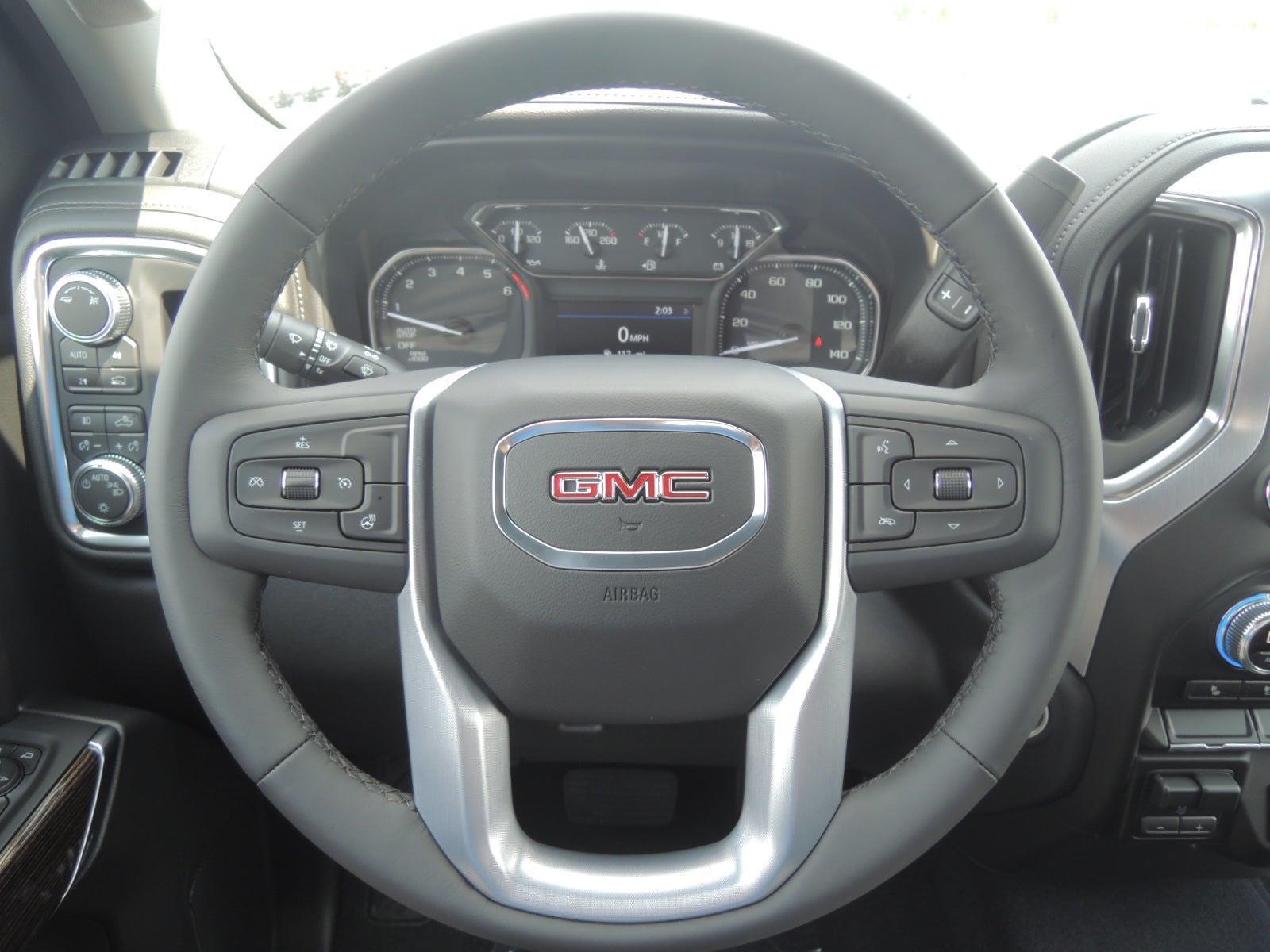 2021 GMC Sierra 1500 Double Cab 4x2, Pickup #MT715 - photo 22