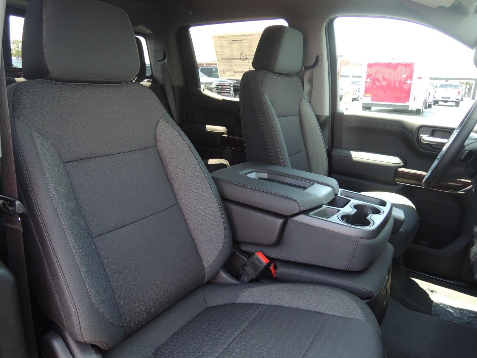 2021 GMC Sierra 1500 Crew Cab 4x4, Pickup #MT735 - photo 13