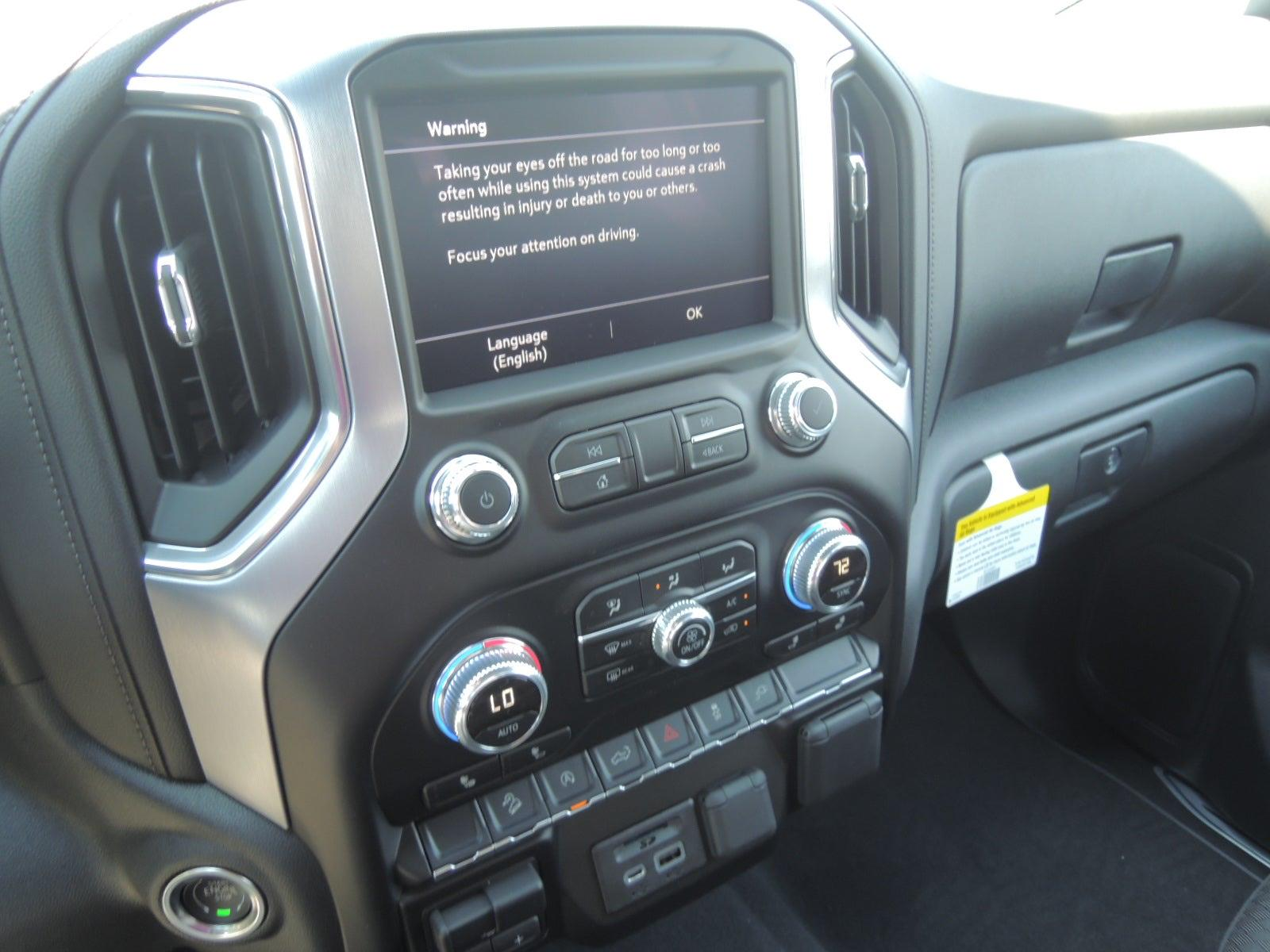 2021 GMC Sierra 1500 Crew Cab 4x4, Pickup #MT735 - photo 22