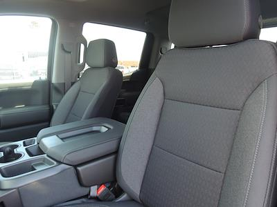 2021 GMC Sierra 1500 Crew Cab 4x4, Pickup #MT735 - photo 15