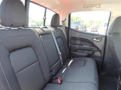 2021 GMC Canyon Crew Cab 4x4, Pickup #MT7X132 - photo 11