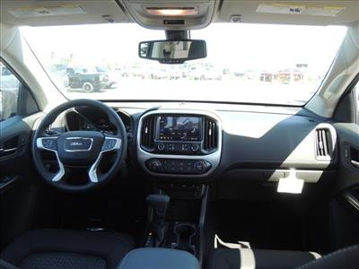 2021 GMC Canyon Crew Cab 4x4, Pickup #MT7X132 - photo 12
