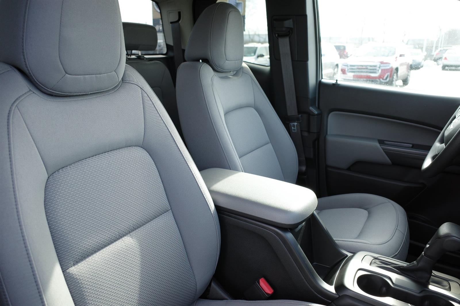2021 GMC Canyon Extended Cab 4x2, Pickup #MT835 - photo 12