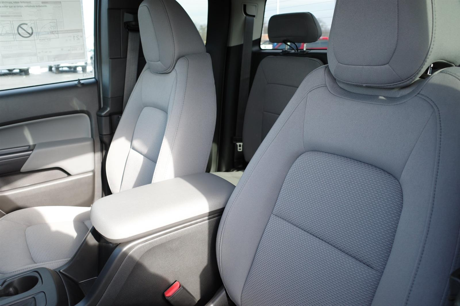 2021 GMC Canyon Extended Cab 4x2, Pickup #MT835 - photo 15