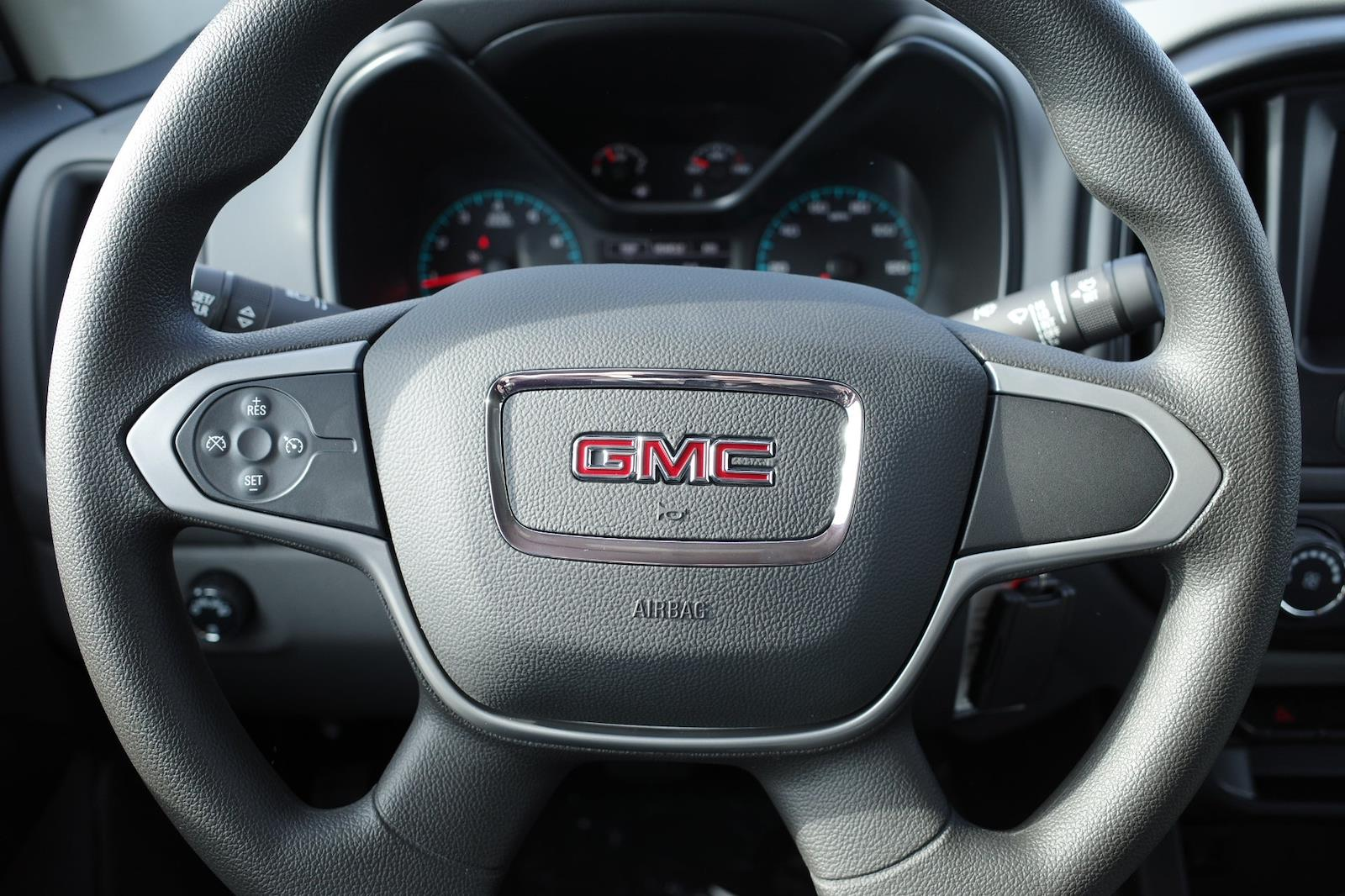 2021 GMC Canyon Extended Cab 4x2, Pickup #MT835 - photo 18