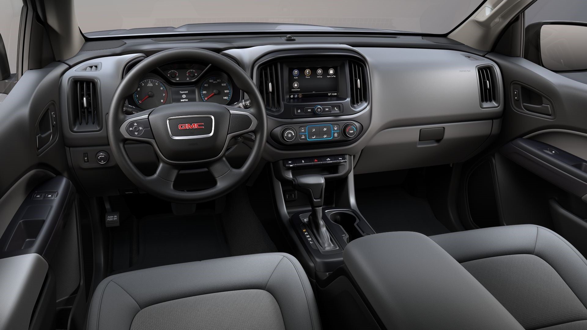 2021 GMC Canyon Extended Cab 4x2, Pickup #MT835 - photo 22