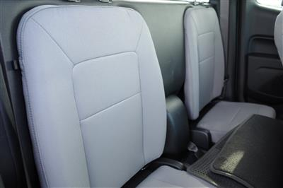 2021 GMC Canyon Extended Cab 4x2, Pickup #MT835 - photo 11