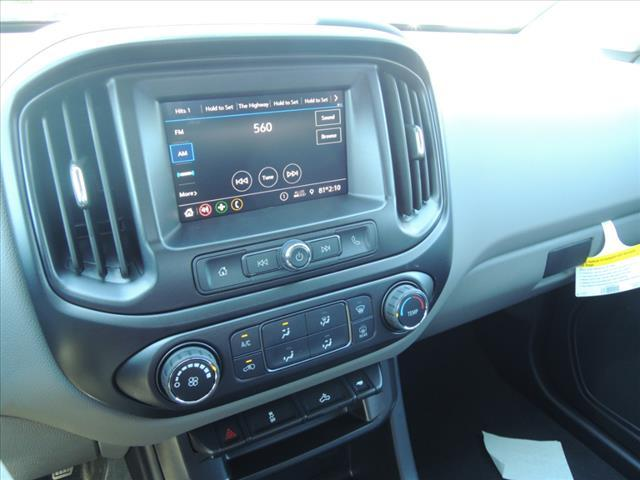 2021 GMC Canyon Extended Cab RWD, Pickup #MT836 - photo 22