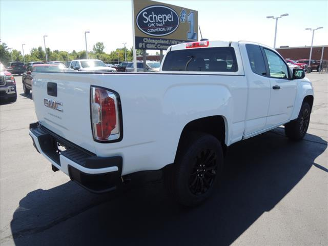 2021 GMC Canyon Extended Cab RWD, Pickup #MT836 - photo 2