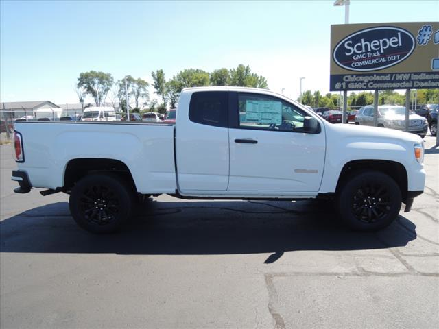 2021 GMC Canyon Extended Cab RWD, Pickup #MT836 - photo 9