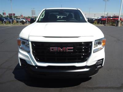 2021 GMC Canyon Extended Cab RWD, Pickup #MT836 - photo 3