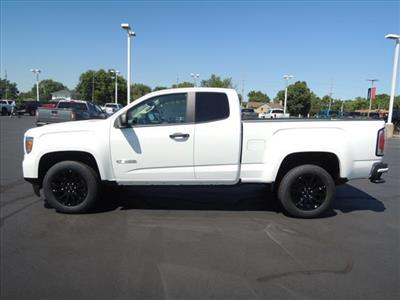 2021 GMC Canyon Extended Cab RWD, Pickup #MT836 - photo 5