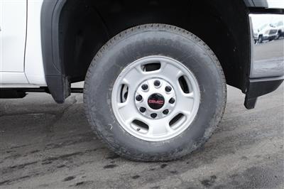 2020 GMC Sierra 2500 Double Cab 4x4, Monroe MTE-Zee Dump Body #LT109 - photo 17