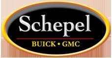Schepel GMC logo