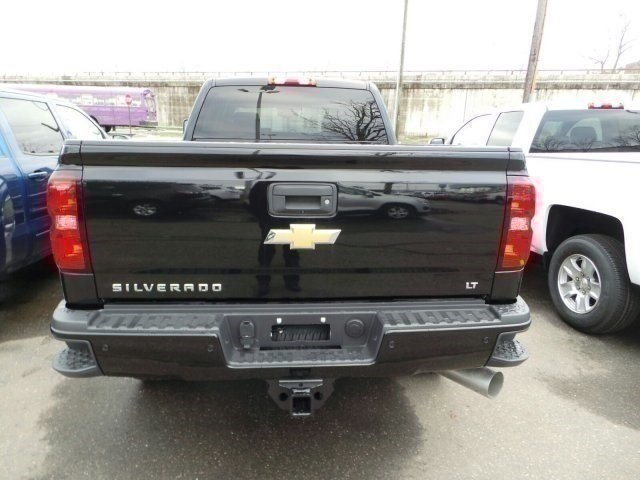 2016 Silverado 2500 Crew Cab 4x4, Pickup #C117397X - photo 2
