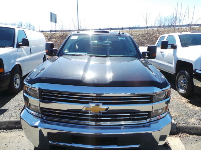 2017 Silverado 2500 Crew Cab 4x4, Pickup #C131486X - photo 3