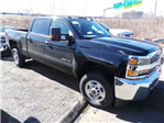 2017 Silverado 2500 Crew Cab 4x4, Pickup #C131486X - photo 1