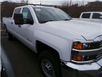 2017 Silverado 2500 Crew Cab 4x4, Pickup #C133019 - photo 1